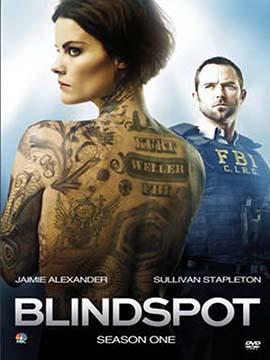 Blindspot - The Complete Season One