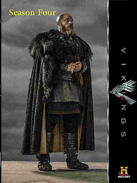 Vikings - The Complete Season Four
