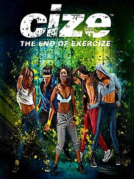 CIZE - The End of Exercize