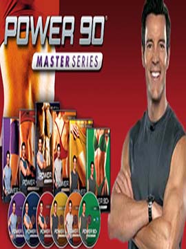 Power 90 Master Series
