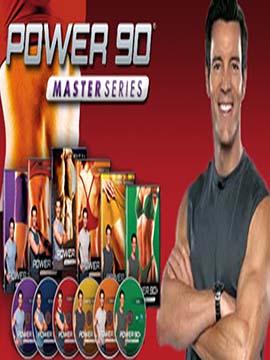 Power 90 Master Series