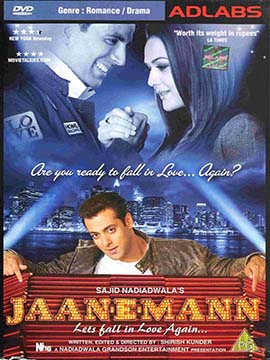 Jaan-E-Mann: Let's Fall in Love Again