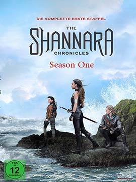The Shannara Chronicles - The Complete Season One