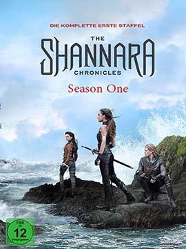 The Shannara Chronicles - The Complete Season One
