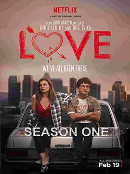 Love - The Complete Season One