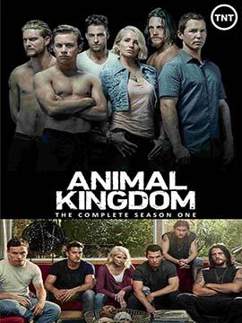 Animal Kingdom - The Complete Season One