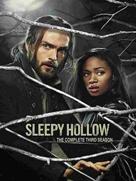 Sleepy Hollow - The Complete Season Three