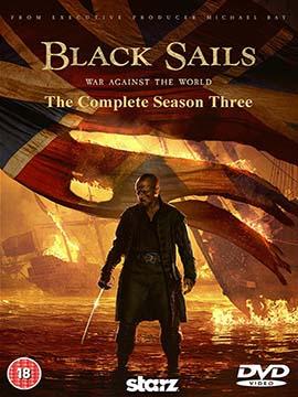 Black Sails - The Complete Season Three