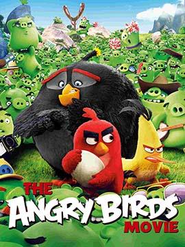 Angry Birds - مدبلج