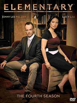 Elementary - The Complete Season Four