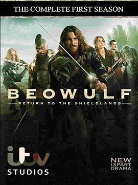 Beowulf: Return to the Shieldlands - TV Mini-Series