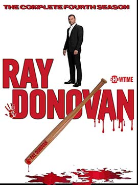 Ray Donovan - The Complete Season Four