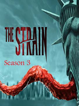 The Strain - The Complete Season Three