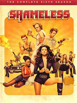 Shameless - The Complete Season Six
