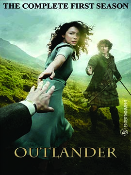 Outlander - The Complete Season One
