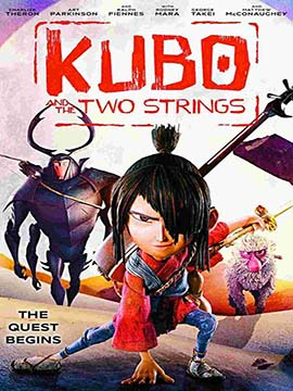 Kubo and the Two Strings - مدبلج