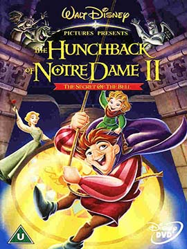 The Hunchback of Notre Dame II - مدبلج