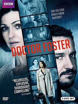 Doctor Foster - The Complete Season One