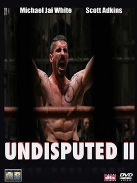 Boyka: Undisputed II: Last Man Standing