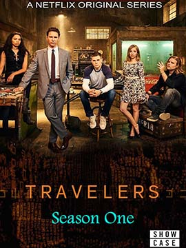 Travelers - The Complete Season One