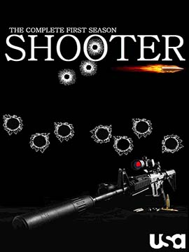 Shooter - The Complete Season One