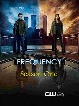 Frequency - The Complete Season One