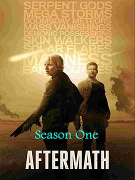 Aftermath - The Complete Season One
