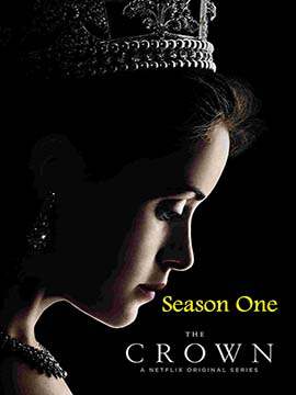 The Crown - The Complete Season One