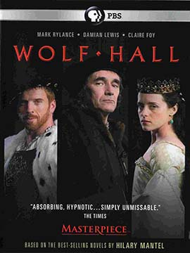 Wolf Hall -  TV Mini-Series
