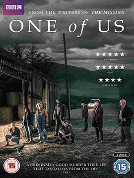 One of Us -  TV Mini-Series