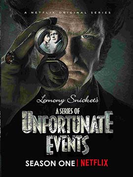 A Series of Unfortunate Events - The Complete Season One