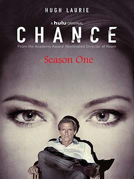 Chance - The Complete Season One