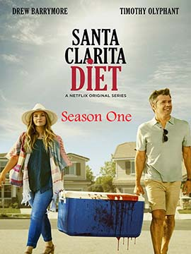 Santa Clarita Diet - The Complete Season One