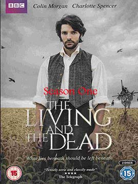The Living and the Dead - The Complete Season One