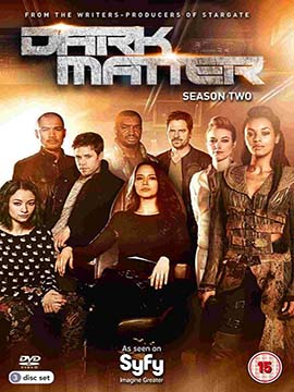 Dark Matter - The Complete Season Two