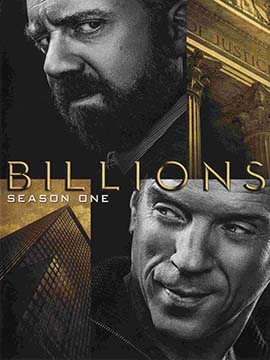 Billions - The Complete Season One