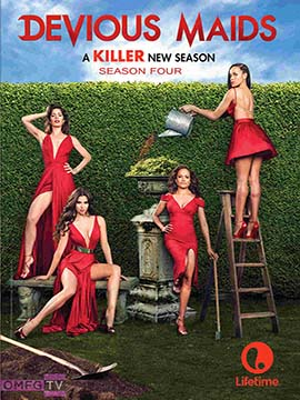 Devious Maids - The Complete Season Four