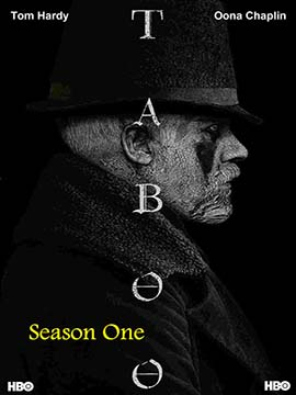 Taboo - The Complete Season One