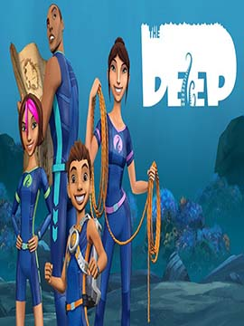 The Deep - The Complete Season One - مدبلج