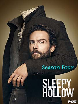 Sleepy Hollow - The Complete Season Four