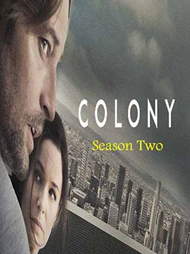 Colony - The Complete Season Two