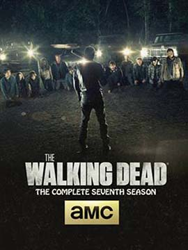 The Walking Dead - The Complete Season Seven