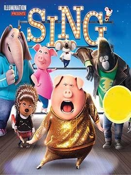 Sing - مدبلج
