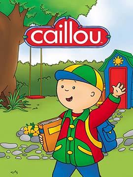 Caillou - مدبلج