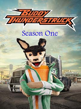 Buddy Thunderstruck - The Complete Season One - مدبلج