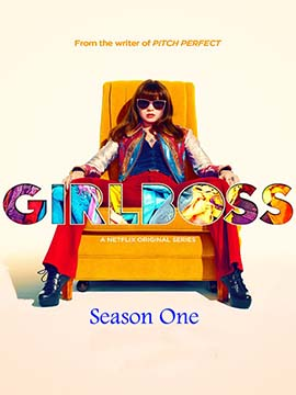 Girlboss - The Complete Season One