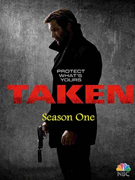 Taken - The Complete Season One