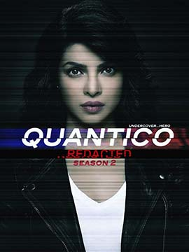 Quantico - The Complete Season Two