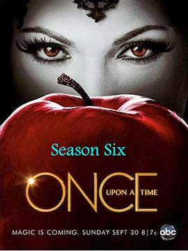 Once Upon a Time - The Complete Season Six