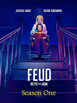 Feud - The Complete Season One